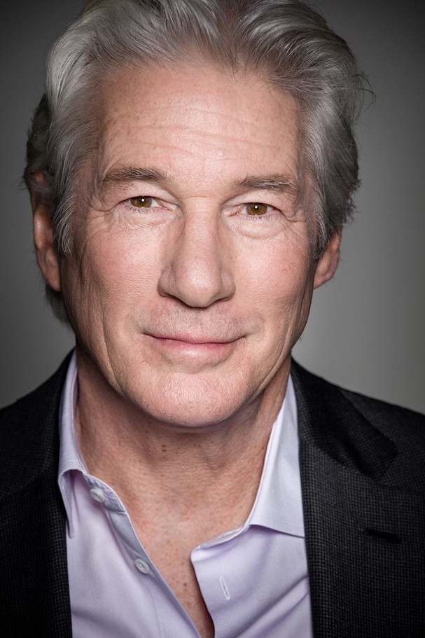 Richard Gere 607
