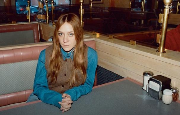 Chloe Sevigny 607