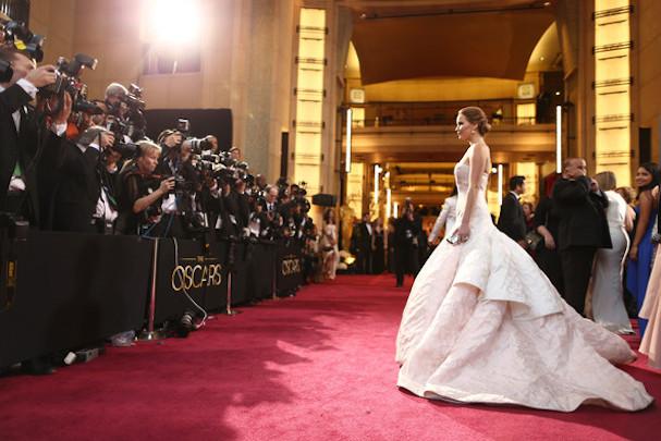 Oscars red carpet trivia 607 12