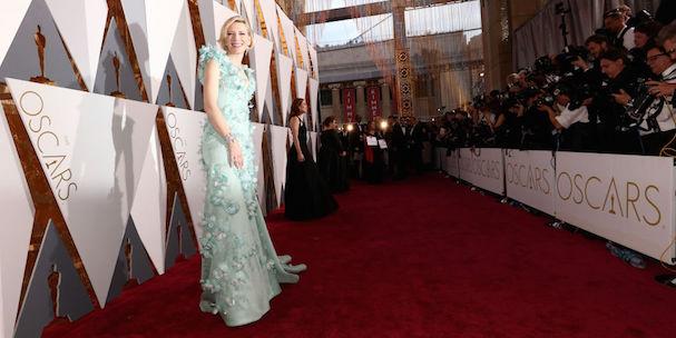 Oscars red carpet trivia 607 14