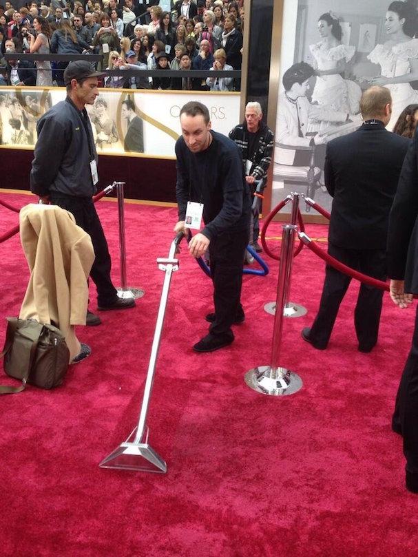 Oscars red carpet trivia 607 10