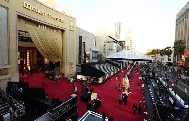 Oscars red carpet trivia 607 02