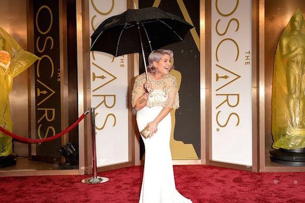 Oscars red carpet trivia 607 9