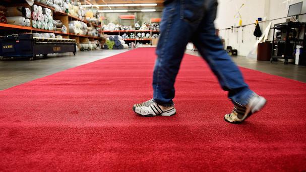 Oscars red carpet trivia 607 1