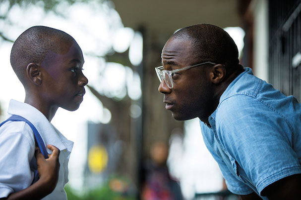 Barry Jenkins 607