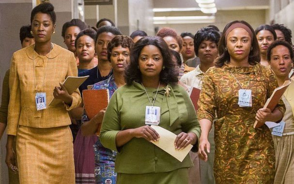 Octavia Spencer Hidden Figures 607