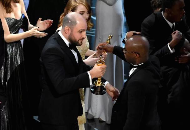 Oscars mistake 607 3