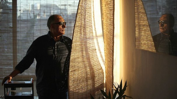 76 Minutes and 15 Seconds with Abbas Kiarostami 607