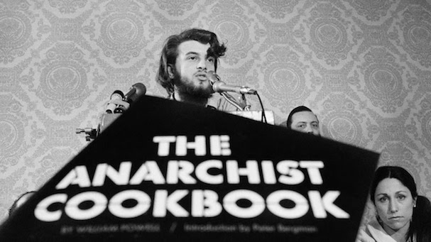 The Anarchist Cookbook 607