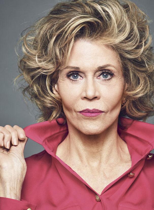Jane Fonda 607