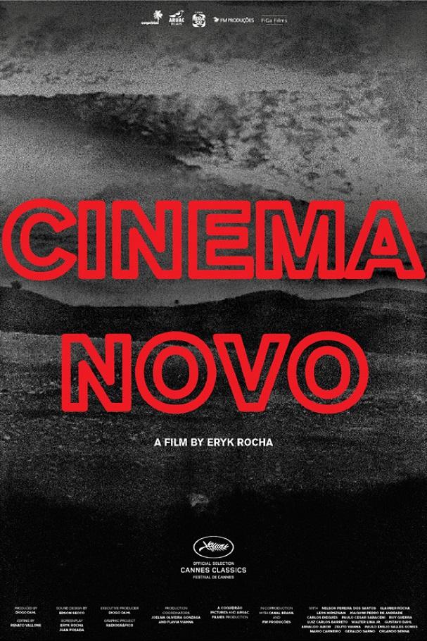 Cinema Novo poster 607