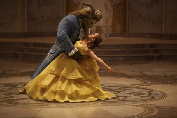 Beauty and the Beast 607