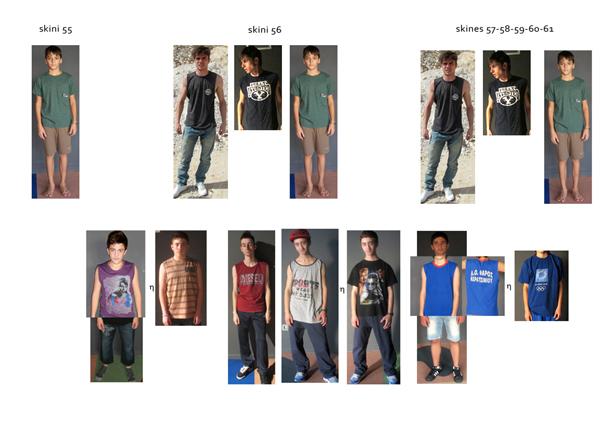 park clothes 607