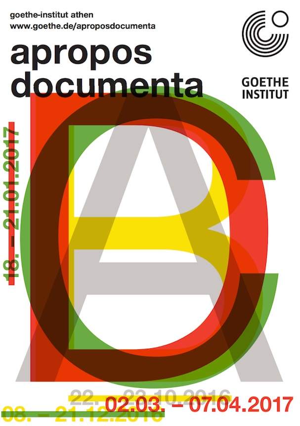 Apropos Documenta