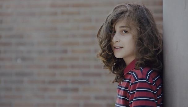 Ahmad's Hair 607