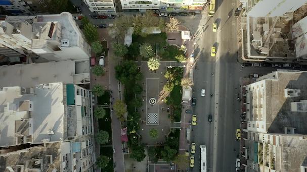 Amerika Square 607