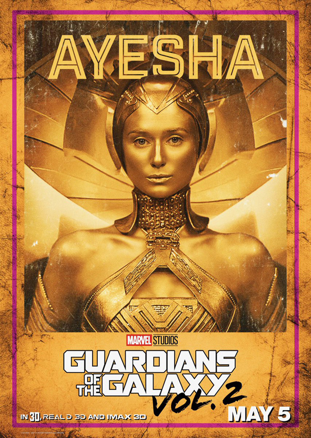 guardians of the galaxy vol 2 607
