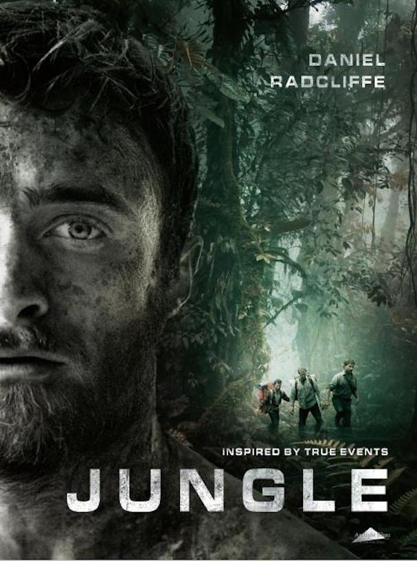 jungle 607