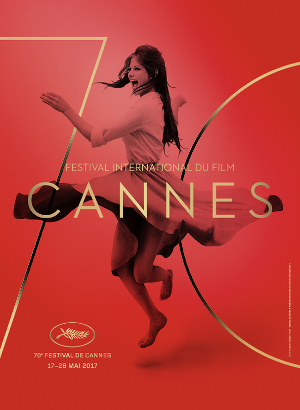 cannes 70 poster 607