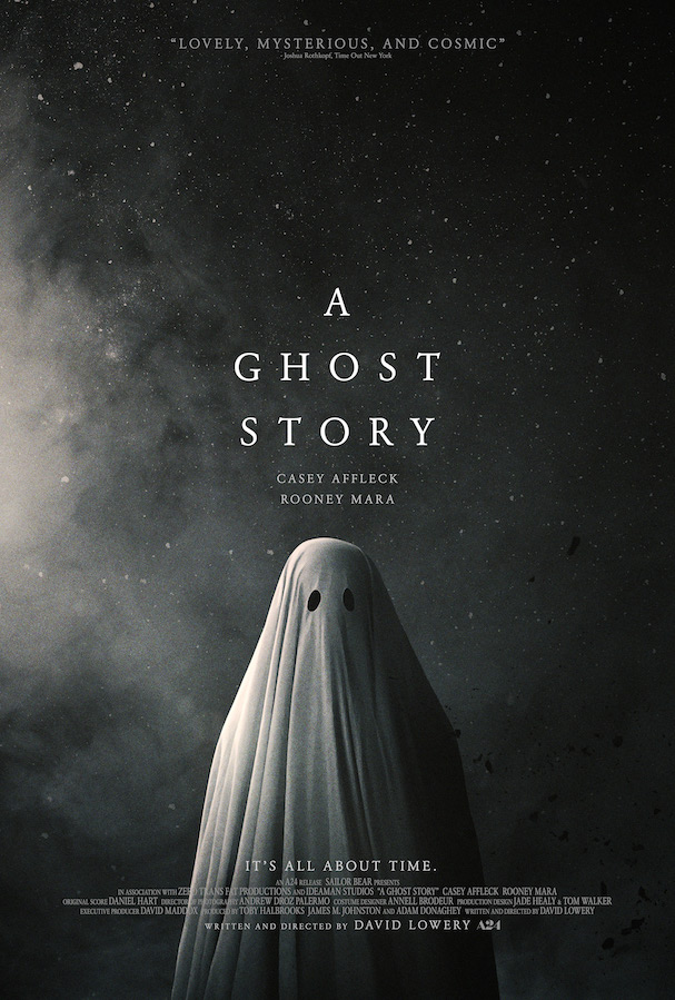 a ghost story 607