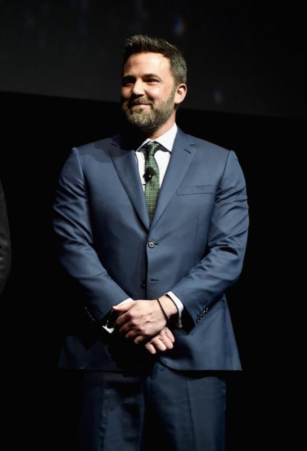 Justice League Cinemacon 2017