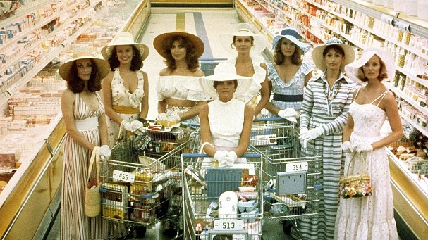 The Stepford Wives 607