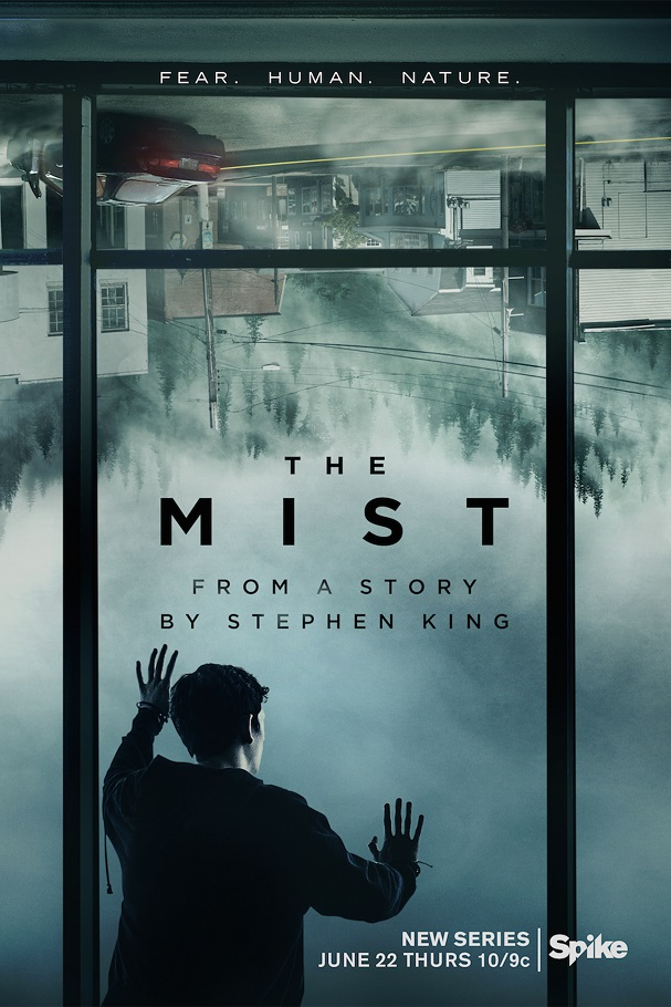 The Mist poster 607