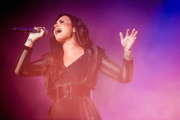 Demi Lovato 607