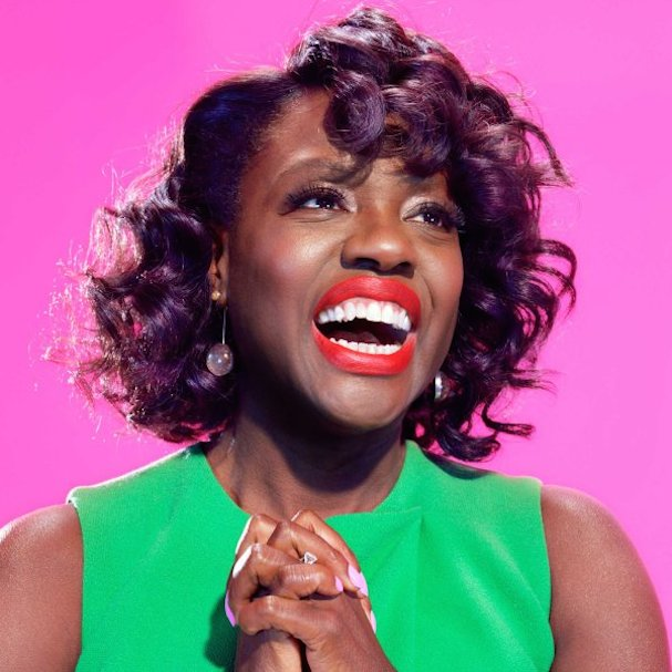 Viola Davis time 100 607