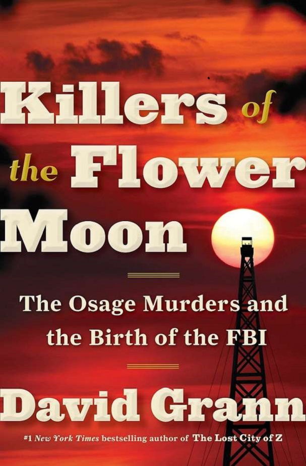 Killers of the Flower Moon 607