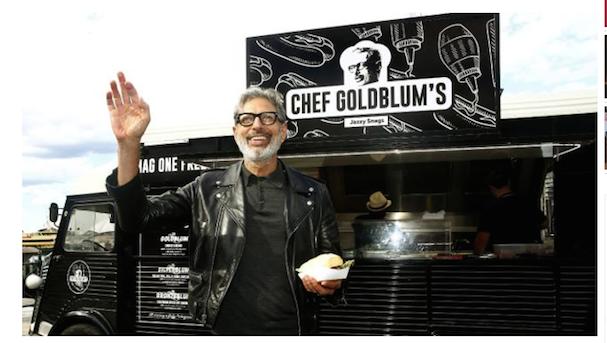 Jeff Goldblum food 607
