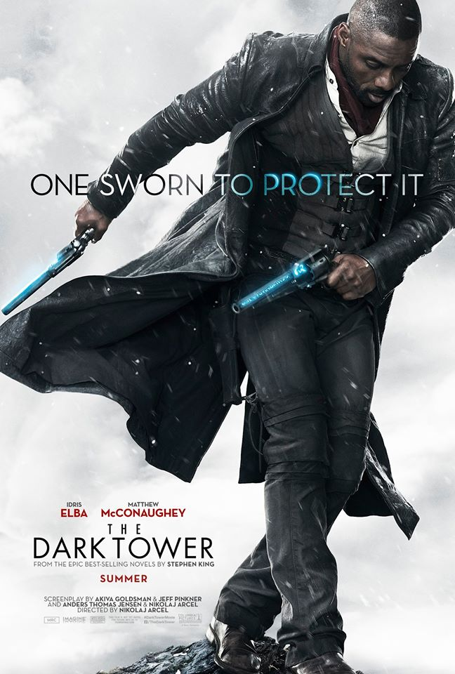 the dark tower 607
