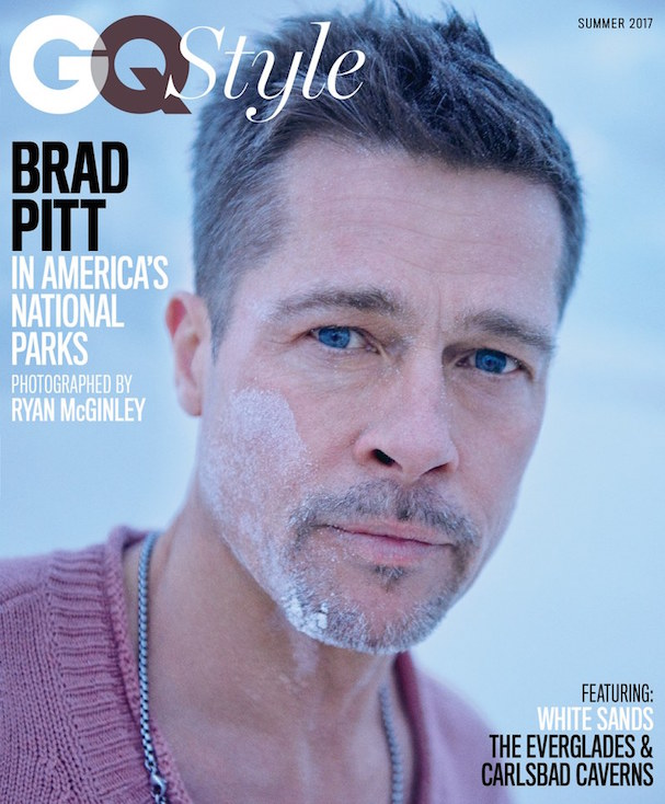 Brad Pitt GQ 607 1