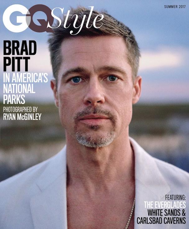 Brad Pitt GQ 607 3