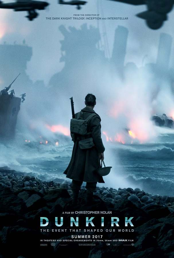 Dunkirk poster 607