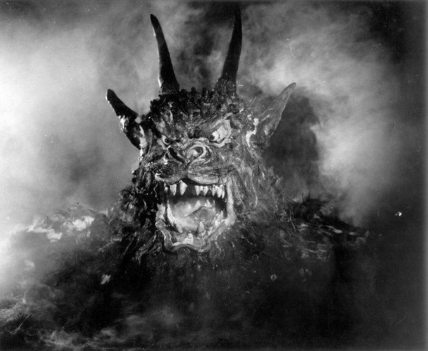 Nights of the Demon 607