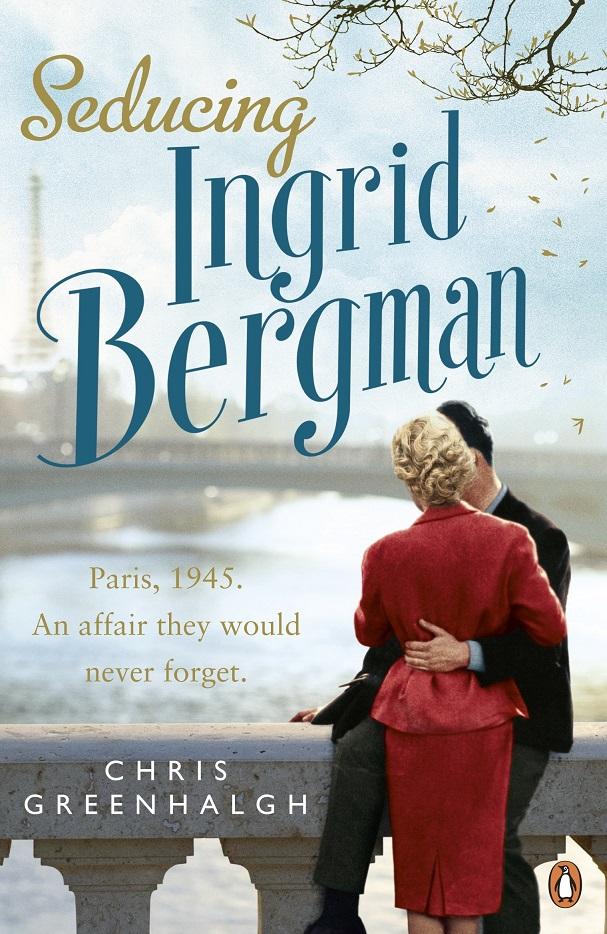 Seducing Ingrid Bergman cover 607