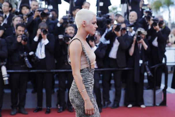 Kristen Stewart Cannes 2017