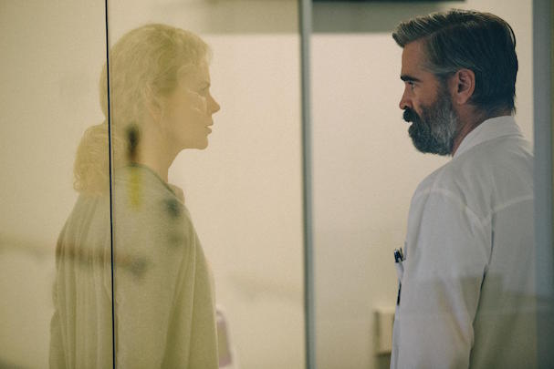 the killing of a sacred deer 607