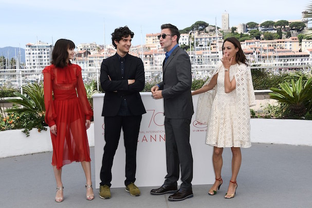 Redoutable cannes 607
