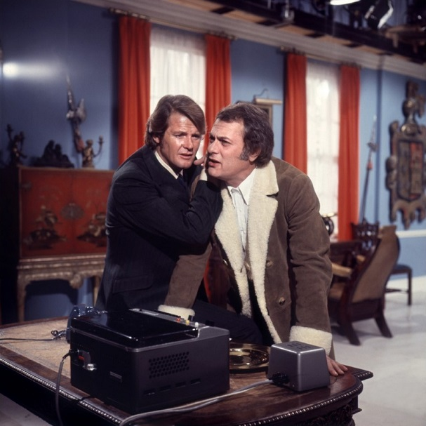 The Persuaders 607