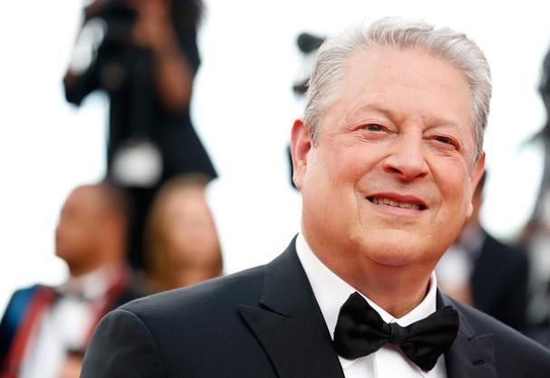 Al Gore 607 1
