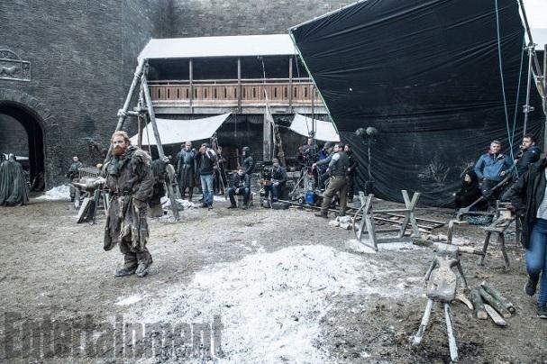 Game of Thrones season 7 607