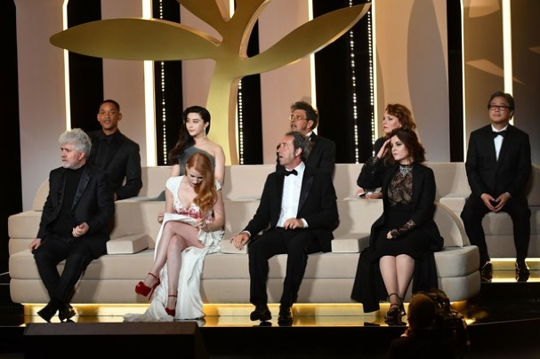 Cannes Awards 2017
