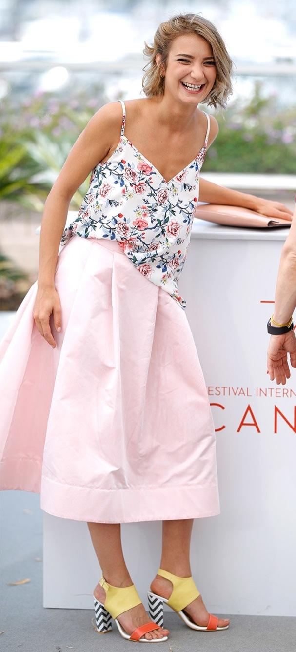 Vanity Best Dressed Cannes 2017