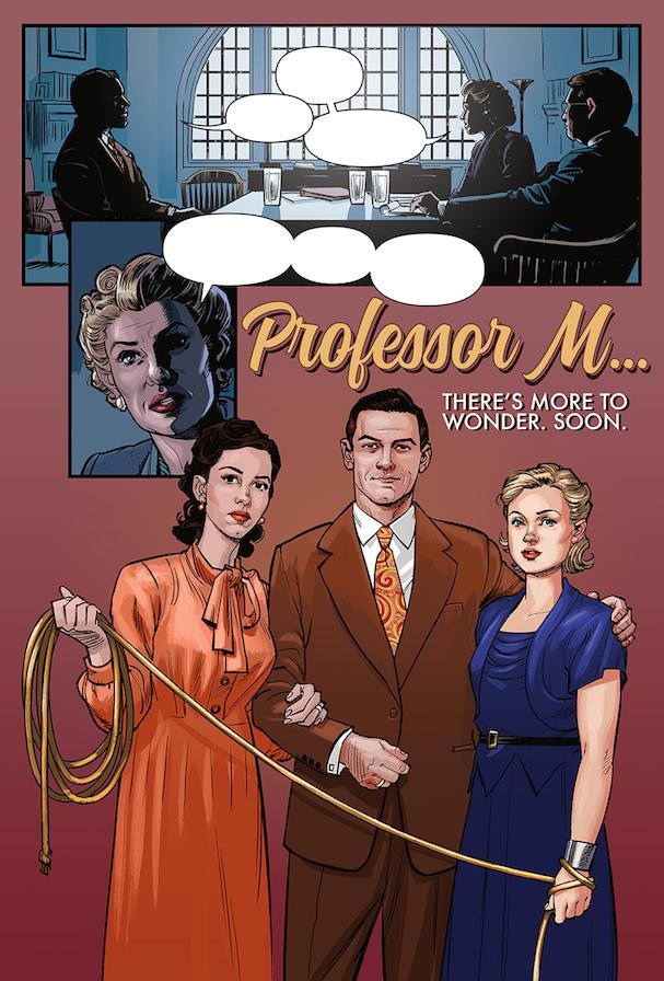 Professor Marston And The Wonder Women 607