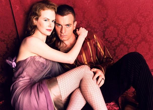 Nicole Kidman - Ewan McGregor 607