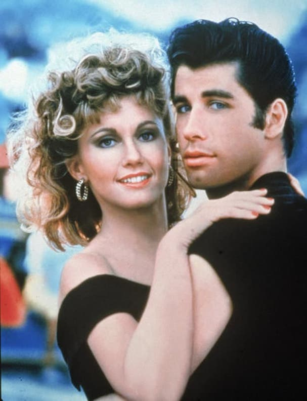 Grease 607