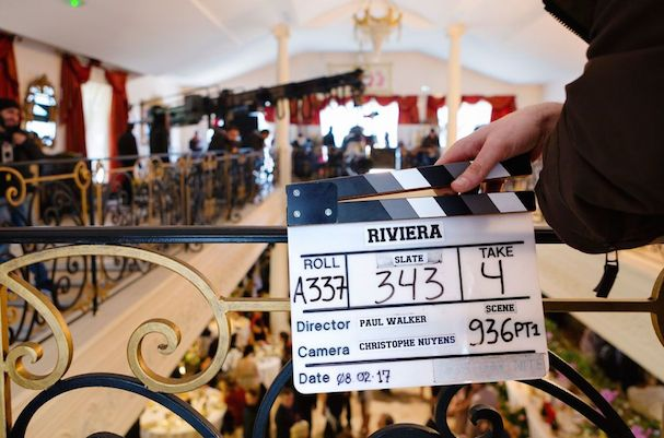 Riviera 607