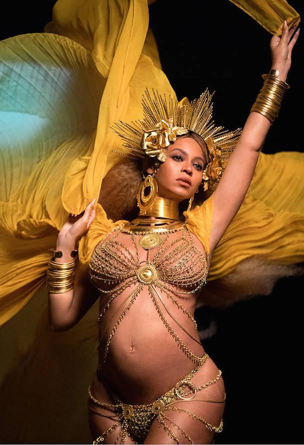 Beyonce 607